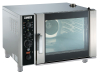 CONVECTION-STEAM OVEN SMART STEAM 6 GN 1/1