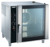 CONVECTION-STEAM OVEN SMART STEAM 10 GN 1/1