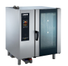 CONVECTION-STEAM OVEN EASYSTEAMPLUS 10 GN 1/1 GAZ