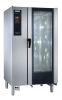 CONVECTION-STEAM OVEN EASYSTEAMPLUS 20 GN 1/1 GAZ