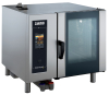 CONVECTION-STEAM OVEN EASYPLUST 6 GN 1/1