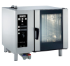 CONVECTION-STEAM OVEN EASYPLUS 6 GN 1/1