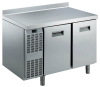 REFRIGERATED COUNTER 2 DOOR AU SERIES