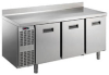 REFRIGERATED COUNTER 3 DOOR AU SERIES