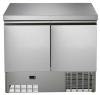 REFRIGERATED COUNTER 2 DOOR