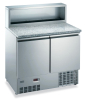REFRIGERATED PREPARATION COUNTER 2 DOOR
