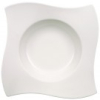 SOUP SQUARE PLATE