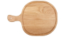 WOOD ROUND HANDLED BOARD