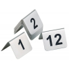 TABLE NUMBERS 25 - 36