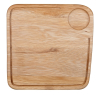 WOOD SQUARE BOARD