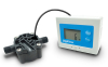 Electronic water counter